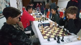 Equipos de ajedrez de San Luis compitieron en Mendoza