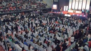 Los alumnos de 20 30 celebran la finalización del ciclo lectivo 2015