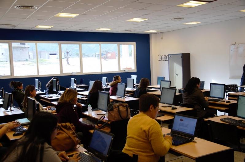 ULP Virtual: inició el turno de exámenes finales con 6125 inscripciones en distintas materias