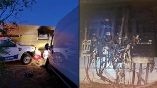 Se activó el sistema de respaldo energético del Data Center ante un corte del suministro eléctrico