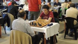 Gran performance de ajedrecistas puntanos en el Abierto Internacional de Mar del Plata