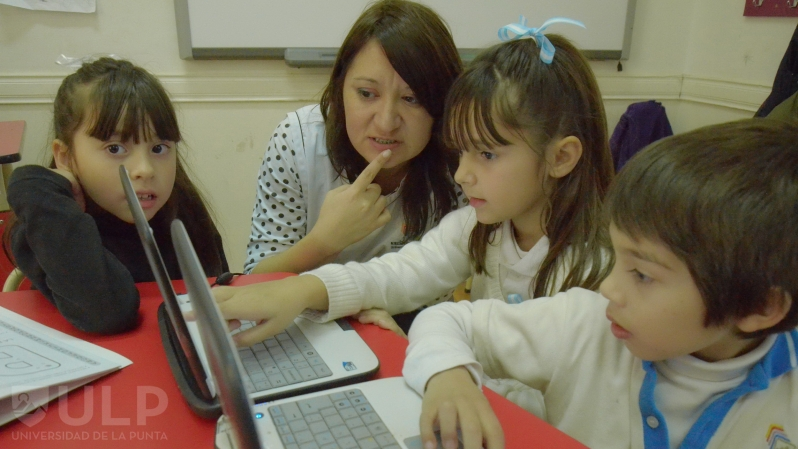 Los profesores de las EPD apuestan a ser docentes innovadores de Microsoft