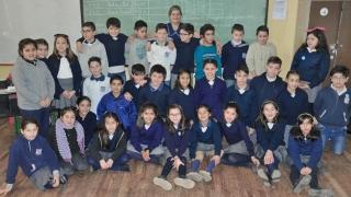 Con las valijas armadas, los chicos de Villa Mercedes palpitan la visita al Colón