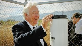 El prestigioso Doctor Vicente Barros brinda un curso de Pronosticador Meteorológico en San Luis