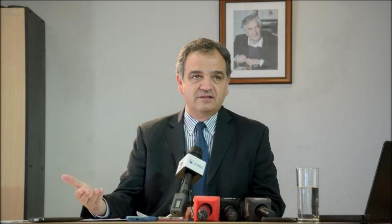 """""""Se han distorsionado los objetivos por los cuales fue creada la ULP"""""""