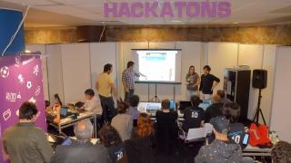 La hackathon organizada por MercadoLibre en San Luis Digital ID