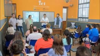 Comenzó el Seminario de Turismo Astronómico de la ULP