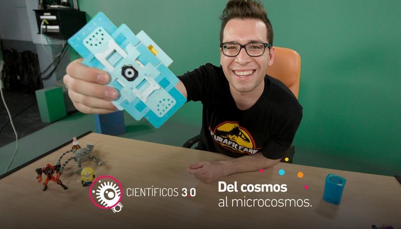 Foldscope: Tutoriales para aprender a armar el microscopio de papel y cómo usarlo