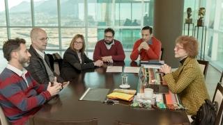 Los beneficios de la firma digital llegan al Colegio de Farmacéuticos de San Luis