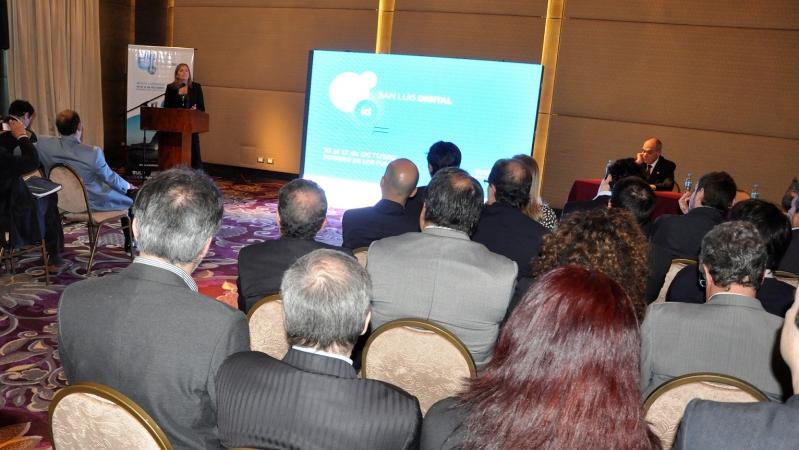 La 8º edición de San Luis Digital ID tendrá su presentación en la provincia