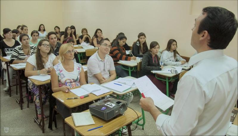 Construí tu futuro con el Instituto de Idiomas de la ULP