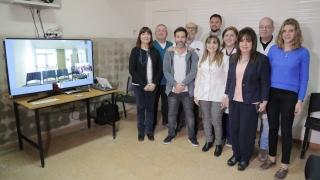Se presentó la Red de Telemedicina Provincial