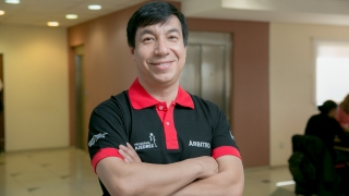 Gilberto Hernández, detector de talentos y campeón más allá del tablero