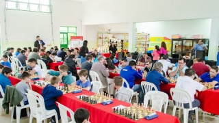 """Se viene el 5° torneo de ajedrez """"El Caldén"""""""