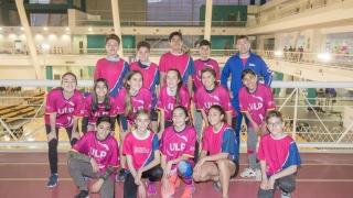 """Veinte atletas del Campus ULP competirán en la """"Copa de Clubes"""" en San Luis"""
