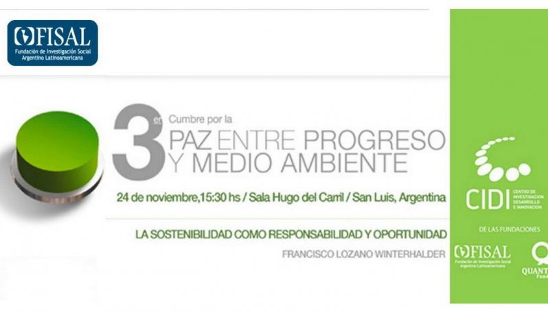 """La ULP dirá presente con la conferencia """"San Luis y la economía del hidrógeno"""""""