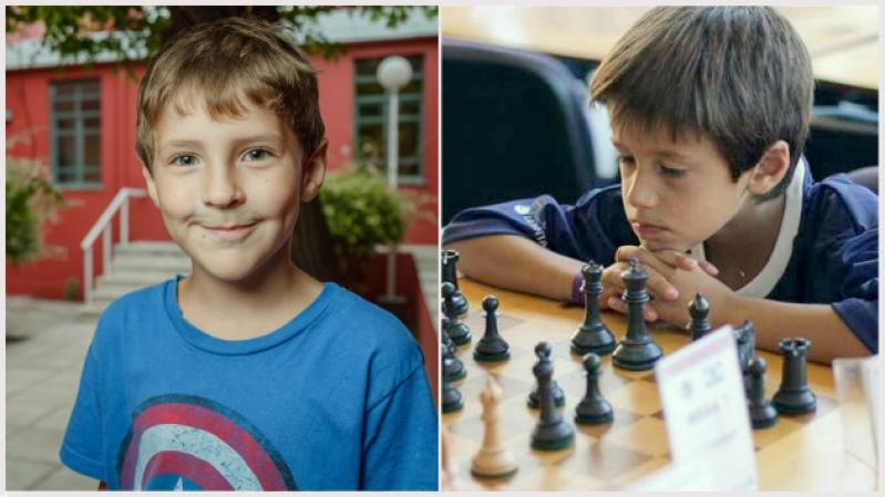Este miércoles se juega el match rápido de ajedrez en la ULP