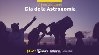 ¿Por qué hoy el país celebra el Día Nacional de la Astronomía?