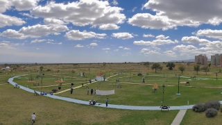 Mañana científica en el Parque Astronómico de la ULP: este domingo llega la astrocaminata