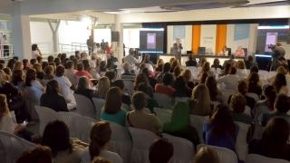 Los docentes del PIE transitan la última semana de capacitación