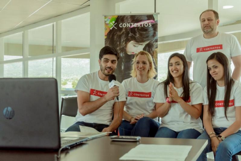El Plan de Promoción de la Lectura de San Luis será replicado en Colombia
