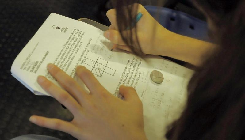 Participá en las Olimpíadas y aprendé Matemática de una forma divertida