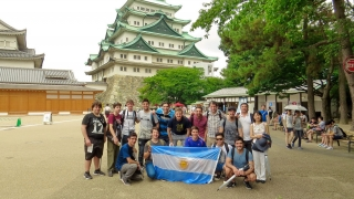 Comienza el sueño puntano en la RoboCup 2017 de Japón