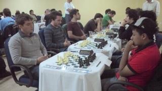 El ajedrez de la ULP sorprende en el Continental de Brasil