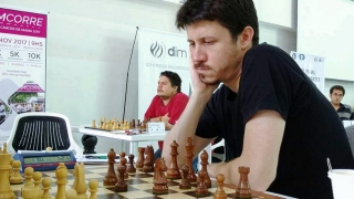 Por segundo año consecutivo, Diego Flores se coronó Campeón Argentino de Ajedrez