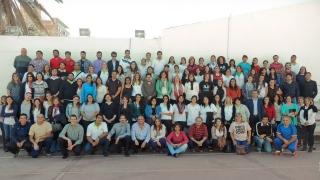 Docentes de las Escuelas Públicas Digitales realizaron el primer encuentro del año