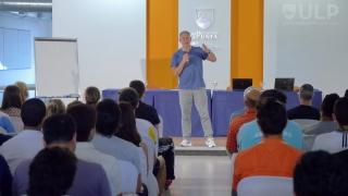Arrancaron las jornadas de actualización deportiva en la ULP