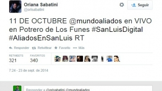 #SanLuisDigital explotó en Twitter