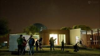Una experiencia astronómica para observar y fotografiar a la Luna