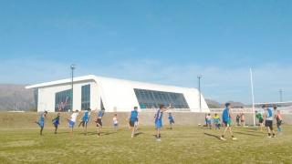 La Reserva de EFI se prepara en el Campus