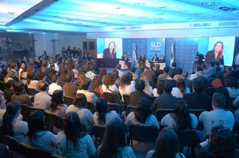 San Luis Digital ID 2014 fue presentado en Terrazas del Portezuelo