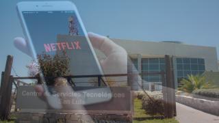 Netflix sumó un servidor con sus contenidos en el Data Center de AUI