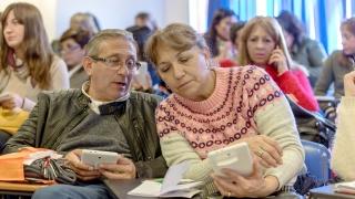 Desde este miércoles los docentes de Villa Mercedes y el resto de la Región II podrán renovar su Firma Digital