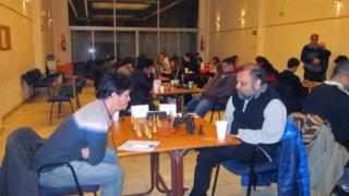 Diego Flores lidera el Campeonato Argentino Superior de Ajedrez