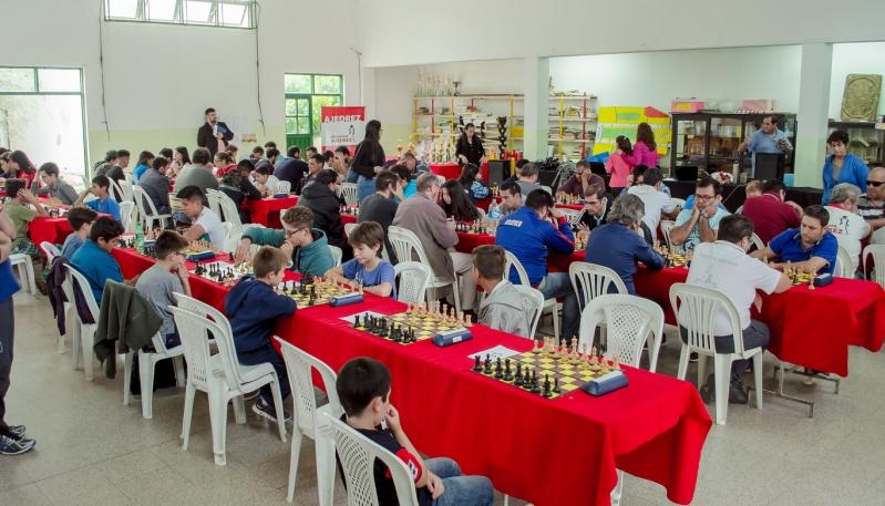 Prestigiosos ajedrecistas de nivel internacional participarán del torneo del Caldén