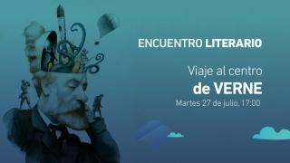 """""""Viaje al centro de Verne"""": la ULP invita a los lectores a recorrer un mundo de aventuras"""