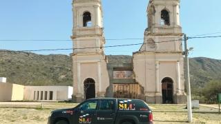 San Luis participó de la 5ª edición del Festival Internacional de Cine de las Alturas