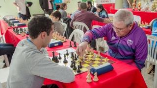Este sábado finaliza el Gran Prix Puntano de Ajedrez