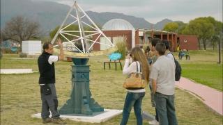 El PALP te invita a un paseo virtual por los misterios del cosmos