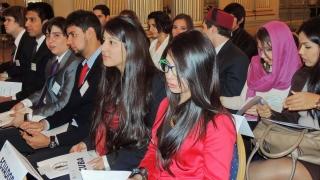 Espionaje internacional, de las sombras a la mesa de debate del 1° Modelo de ONU San Luis