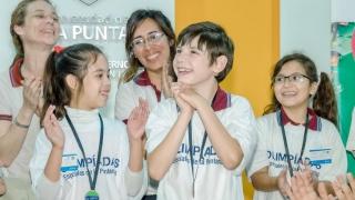 Comenzó la 2º edición de las Olimpíadas  Especiales de la Puntanidad