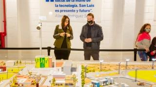 Luego de más de 130 días reactivaron el turismo científico en la ULP