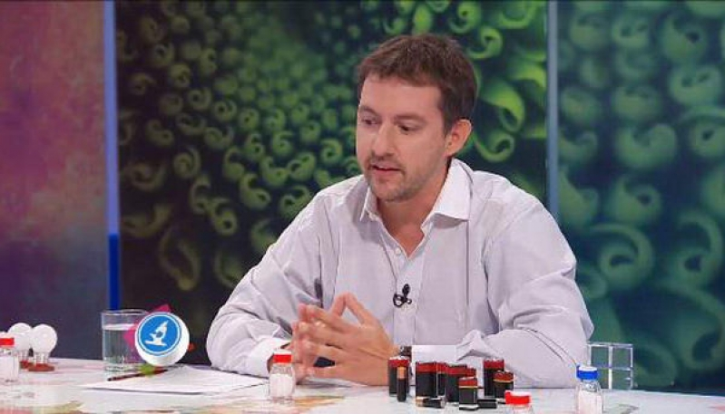 El Doctor Bruno Fornillo disertará en la Universidad de La Punta