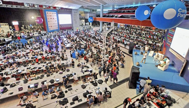 La ULP participará del evento internacional más importante en tecnología e innovación