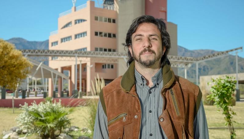 """""""San Luis tiene un potencial arqueológico muy útil para el desarrollo local"""""""
