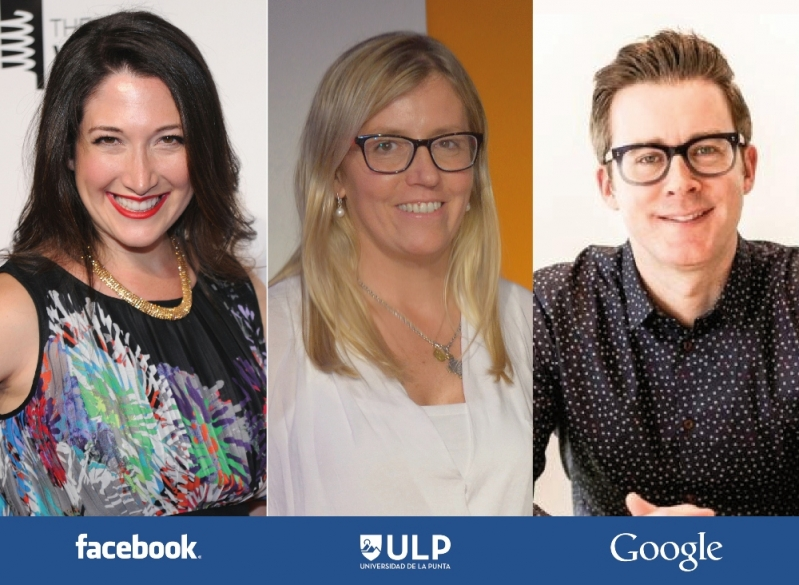 ULP, Google y Zuckerberg Media, reunidos en la Digital Marketing Conference
